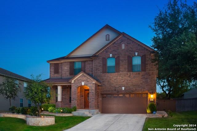 1407 SUNSET LK, San Antonio, TX
