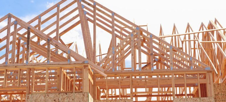 New Home Sales Rise to Highest Level This Year